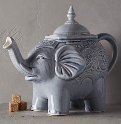 Losin teapot | Anthropologie