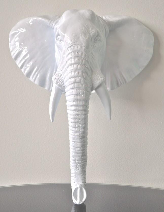 White Elephant | Milly and Eugene