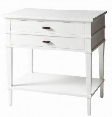 Barraux bedside | Xavier Furniture
