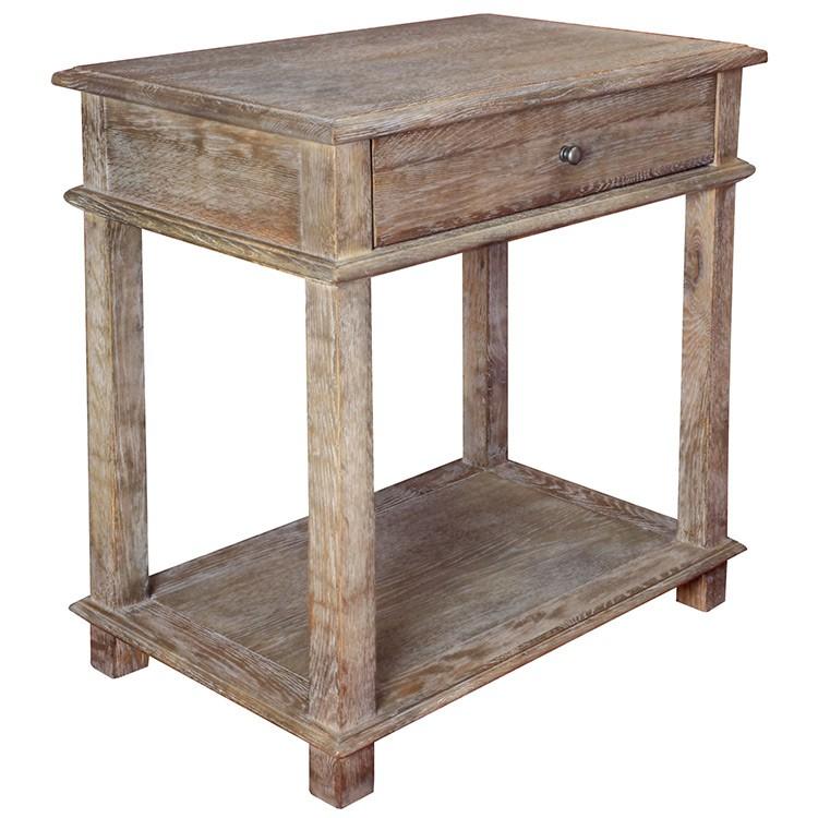 Hudson side table | Alfresco Emporium