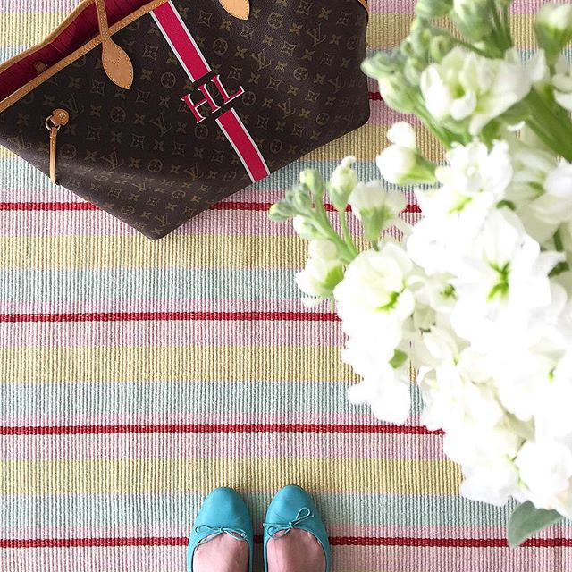 My rug and my #selfeet