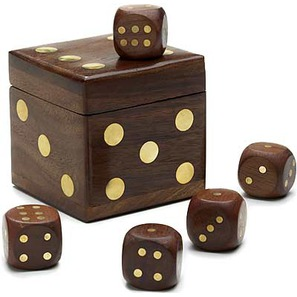 Dice Set | Oxfam Shop
