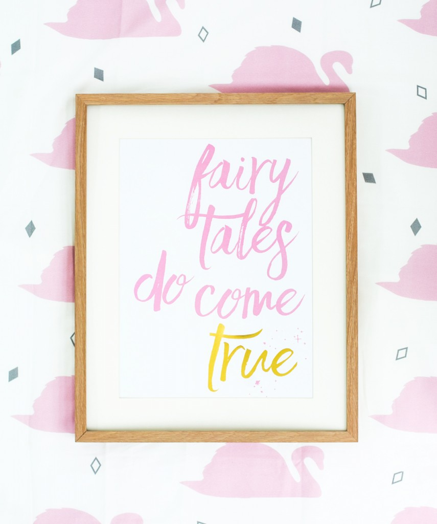 Fairy Tales do come True | Toucan