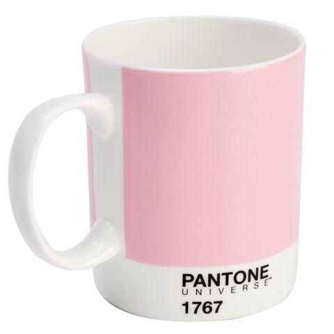Pantone - Blossom Pink Mug | Peter's of Kensington