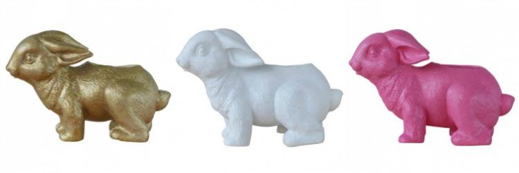 Bunny Planter | Lark Store