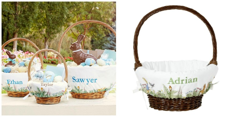 Easter baskets | Pottery Barn Kids