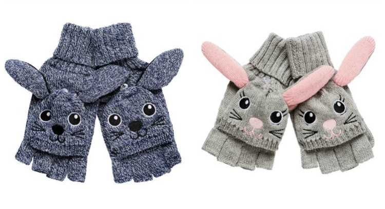 Bunny Gloves | Seed