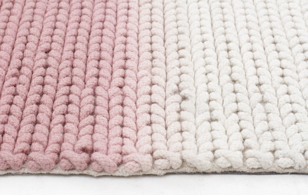 Hyam Rug, Blush by Darren Palmer - Carpet Court