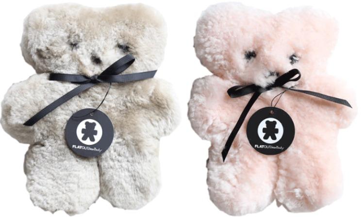 FLATOUT bearbaby | FLATOUT Australia