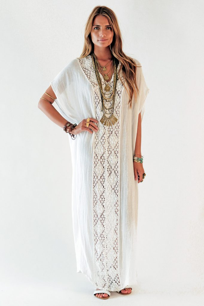 Captivate Kaftan | The Wishing Tree