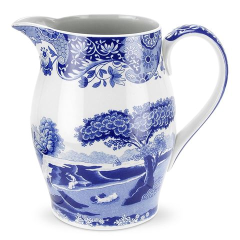 Spode Liverpool jug | Peters of Kensigton