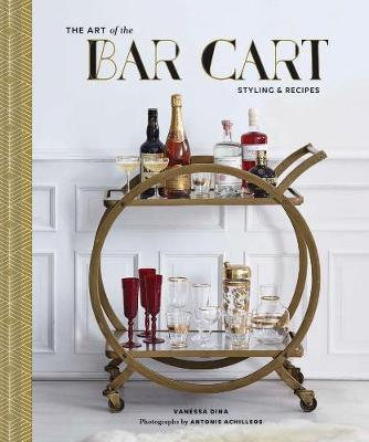 Art of the Bar Cart | Chronicle