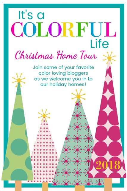 Colorful Life Christmas 18 Graphic
