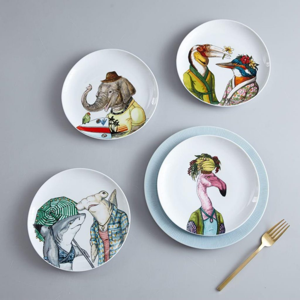 dapper-animal-salad-plates-spring-d5009-z